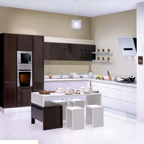 modular kitchen in erode