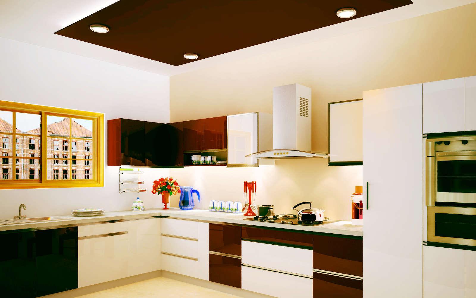 modular kitchen in kanyakumari