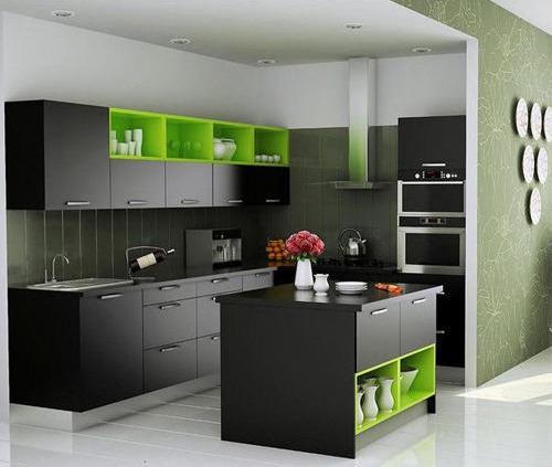 modular kitchen in namakkal