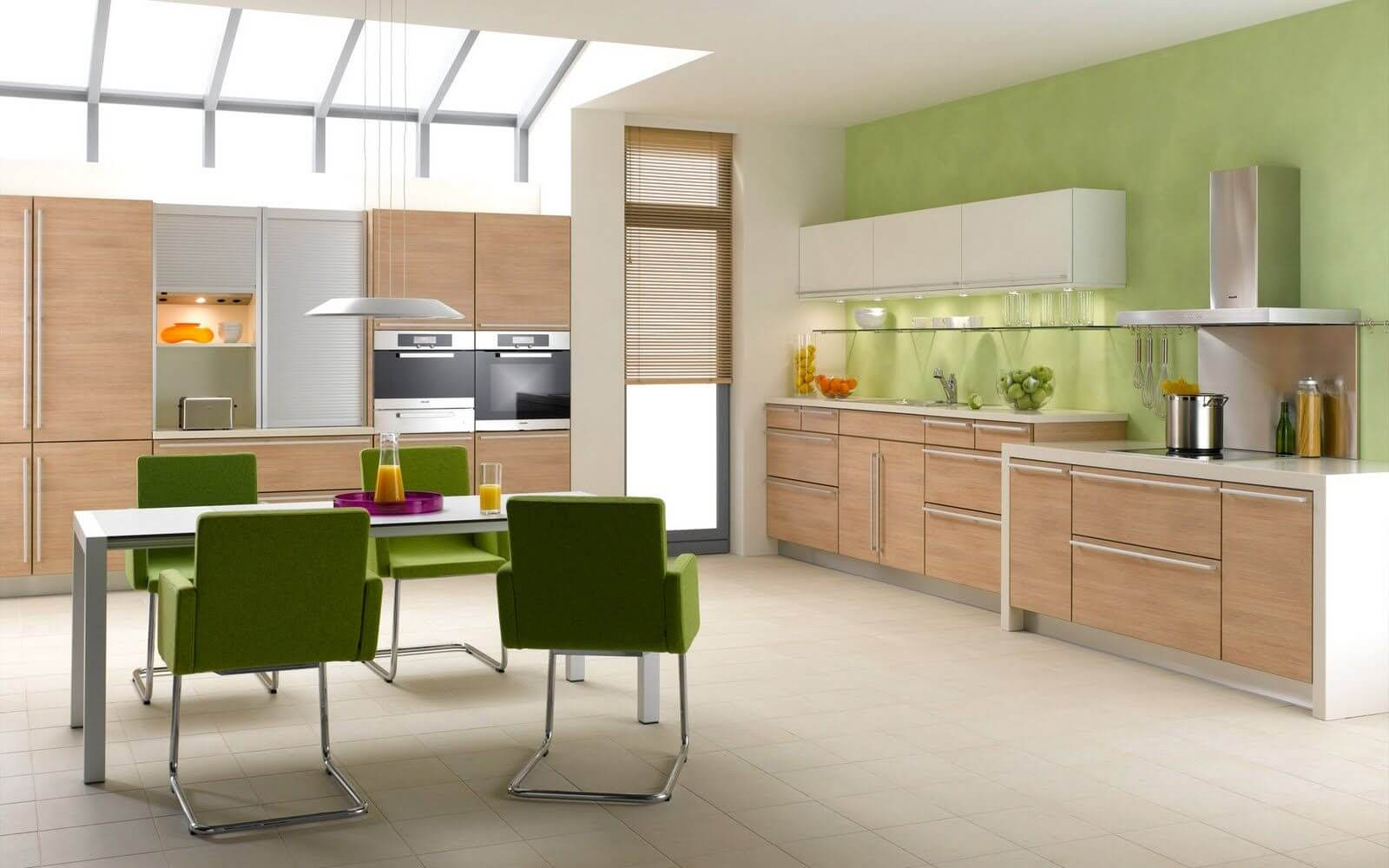 modular kitchen in thanjavur